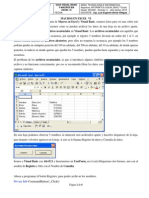 Guia Macros de Excel VI