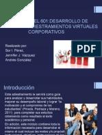 etel 601 a gonzalez 5 presentacion final adiestramiento corporativo