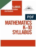mathematicsk10 full