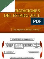 Modulo 7-Contrataciones del estado