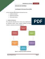 Metodologia de Sistemas