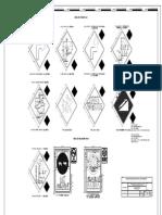 Señales Preventivas y Reglamentarias Puquio Pumayan Csl 106800 Cp t1n Sv 020