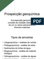 Prospecção geoquímica.ppt