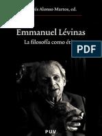 A. Alonso Martos. Emmanuel Levinas. La filosofía como ética.pdf