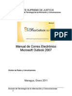 Manual Microsoft Outlook 2007 Definitivo