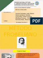 DIAPOSITIVAS_METODO_FROEBELIANO