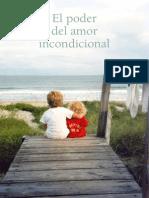 Unity Amor Invcondicional