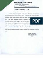 Pengumuman mengenai tanggapan terkait nama nama yang lulus seleksi tes tertulis calon PPK.pdf