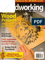187427705 Scrollsaw Woodworking Crafts Issue 48