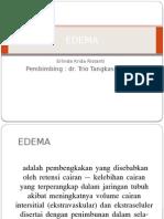 Edema Dan Asites New