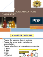 CHAPTER 1 - chemistry