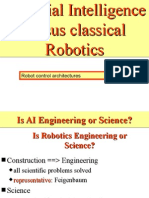 014.Robot Control Architectures