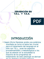 Tratamiento Tel Ppt