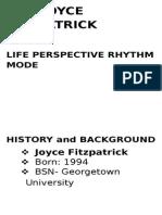 Joyce Fitzpatrick