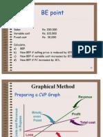 Cost Volume Profit Analysis - Presentation 2