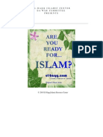 en Are you Ready for Islam