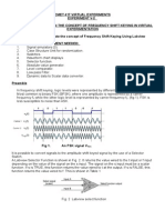 Freq Shift Keying Manual