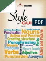 Style Guide A4 June 2015.pdf
