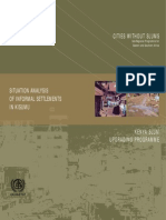 Situation Analysis of informal settlements in Kisumu (1).pdf