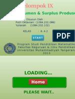 kelompok9surpluskonsumendansurplusprodusen-140403202435-phpapp02