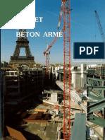 Le Projet de Béton Armé -Henry Thonier