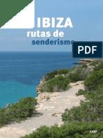 Ibiza. Rutas de Senderismo