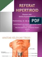 REFERAT HIPERTIROID