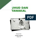 ZUHUD DAN TAWAKA1.doc