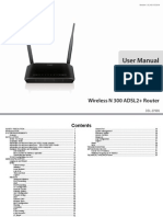 DSL-2750U_V1_Manual_v1.00(IN)