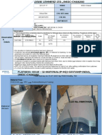 GAI -Flatness Issue15.07.2015