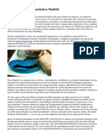 Empleos De Tanatoestetica Madrid