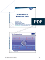 TUTORIAL 4 Introduction to Protection Suite