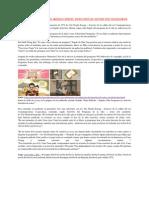 Los Procedimientos de Infracción de Derechos de Autor Vtv