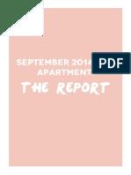 Sep 2014 Lfw Apartment Report