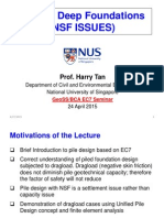 04-NSF Design and EC7 (Prof Harry Tan)
