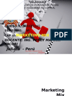 Capitulo Vi Marketing Mix