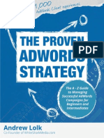 The Proven AdWords Strategy by White Shark Media