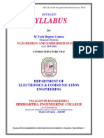 M Tech VLSIES 15-16 Draft