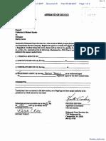 Snyder et al v. Greenberg Traurig, LLP et al - Document No. 8