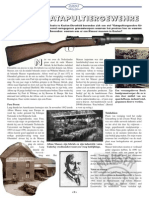 Rifle Grenade Wwi German