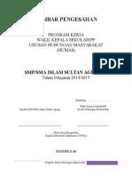 DRAF PROGRAM KERJA HUMAS.doc