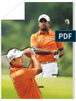 Making Major Strides-  Anirban and Shiv at the US Open