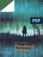 Rick Yancey - Penktoji banga.2014.LT.pdf