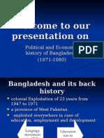 Bangladesh hisory