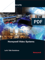 ME HoneywellVideoSystems