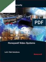 ME HoneywellVideoSystems