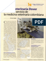 Clinica Veterinaria Dover