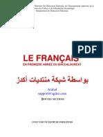 Cours De Français