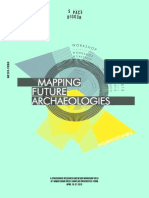 Mapping Future Archaeologies - Workshop Report