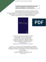 John T. Jost & Margarita Krochik - Ideological Differences in Epistemic Motivation_Implications for Attitude Structure...